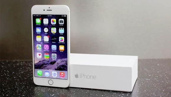 iPhone 6 Plus Sahipleri Daha Fazla Veri Kullanıyor