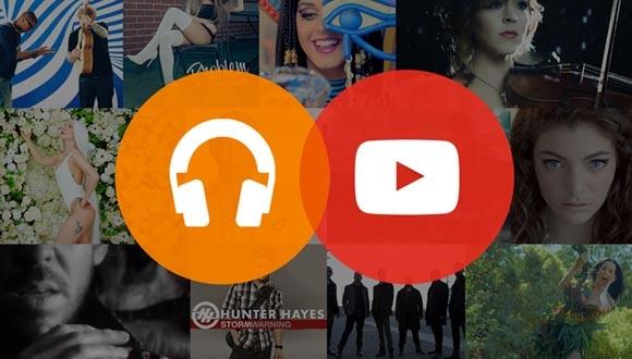 YouTube, Radyo Hizmeti Üzerinde Çalışıyor