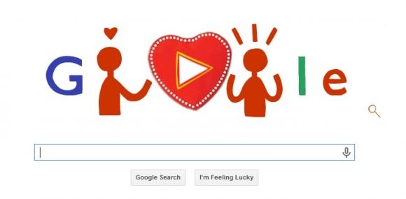 Sevgililer, Atacakları Mesajları Google'dan Arıyorlar!