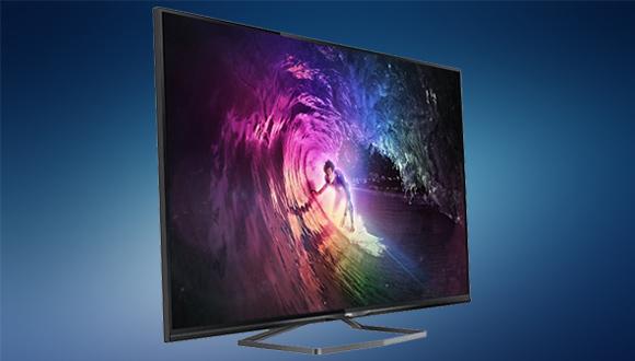 Uygun Fiyata 4K Televizyon