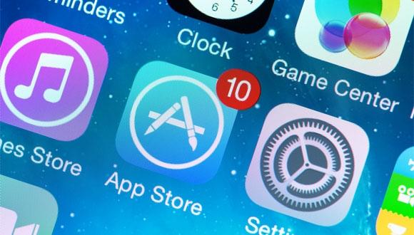 App Store'da Çılgın İndirim!