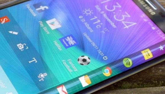 Galaxy S6 ile TouchWiz İnanılmaz Hızlanacak