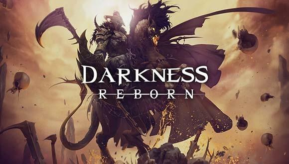 Darkness Reborn Türkçe Dil Desteğiyle Yenilendi