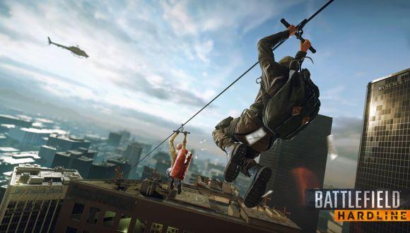 Battlefield: Hardline'da Kullanacağınız Tüm Araçlar Burada