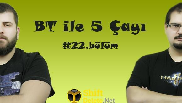 BT ile 5 Çayı # 22 – Akıllı Telefon Maliyetleri