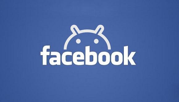 Facebook Materyal Tasarımı Test Ediyor