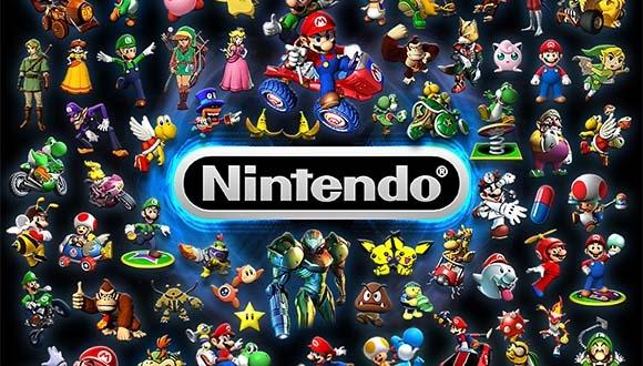 Nintendo Mobil Uygulama Geliştiriyor