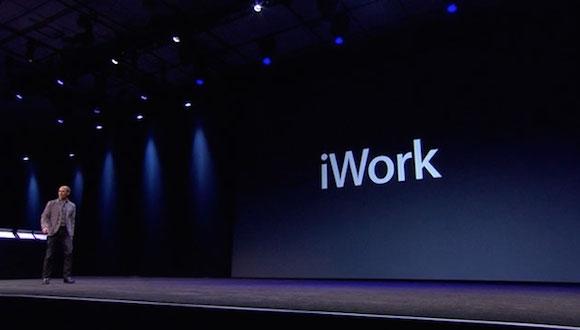 iWork, Tüm Kullanıcılarılara Ücretsiz!