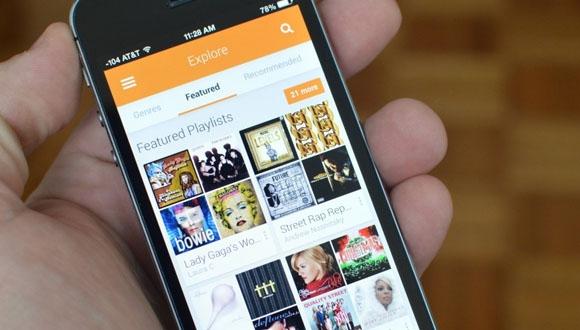 Google Play All Access'in Adı Değişebilir