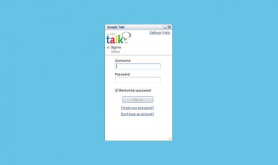 Google Talk Emekli Oluyor