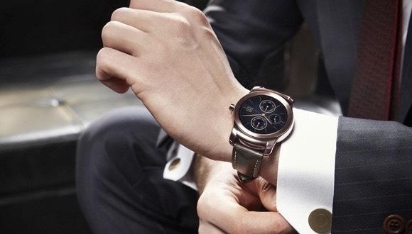 LG Watch Urbane Tanıtıldı
