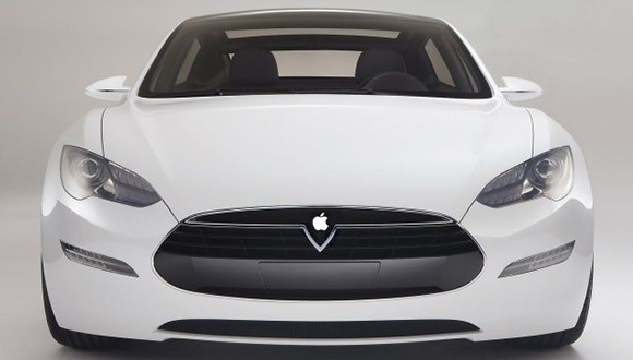 Apple Elektrikli Otomobil Üretmeli Mi?