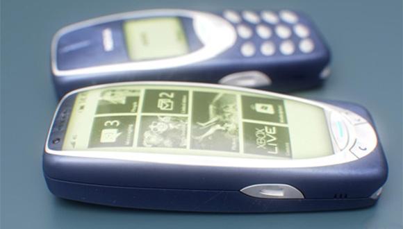 Nokia 3310 Efsanesi Akıllansa Nasıl Olur?
