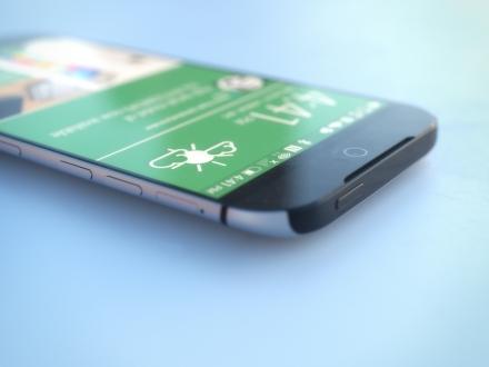 HTC One M9'un Yüksek Kaliteli Renderları