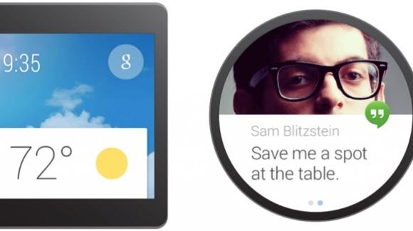 Android Wear Hayal Kırıklığı mı?