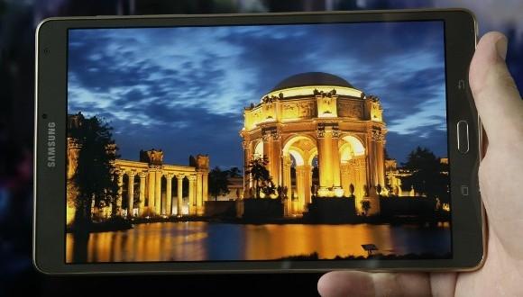 En İnce Tablet Tab S2 Olabilir!