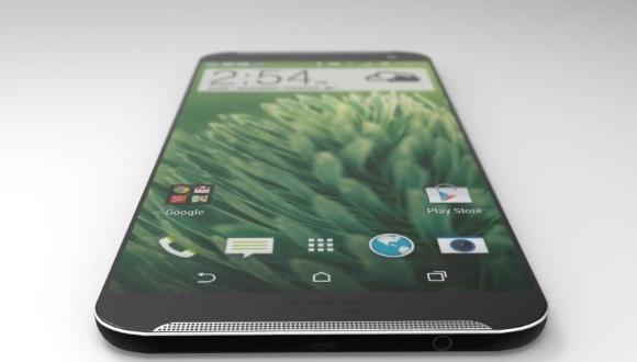 HTC One M9'un Kılıfı Sızdı