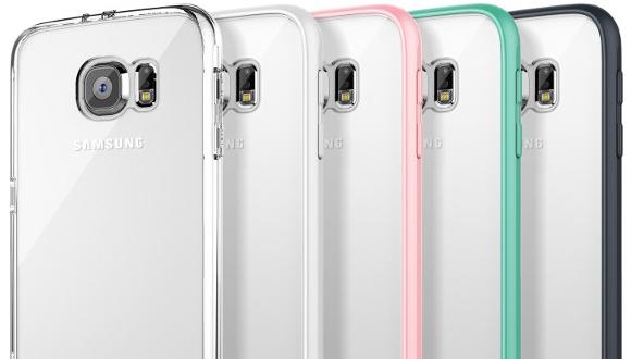 Samsung Galaxy S6'nın Pili Küçülebilir!