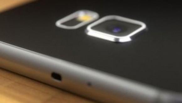 Galaxy S6 Kablosuz Şarjı Destekleyecek