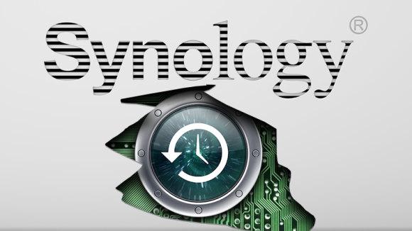 Synology DS412+ NAS İncelemesi