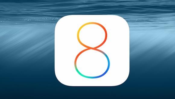 iOS 8 Kullanımı Artmaya Devam Ediyor