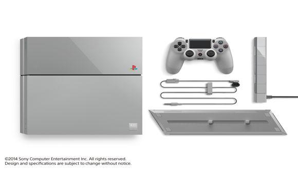 128.000 Dolarlık PS 4'ün Ücretini Ödeyemedi!