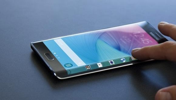 Galaxy S6 Edge'in İşlemcisi Belli Oldu