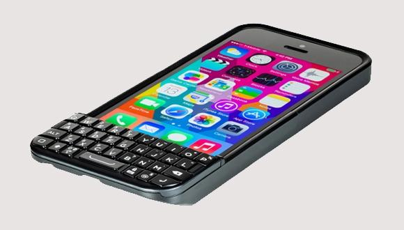 BlackBerry, Typo 2'yi de Dava Edecek
