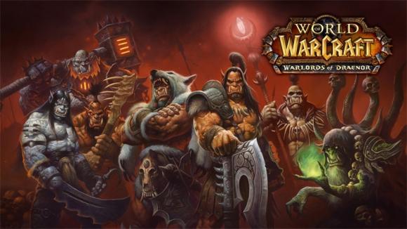 World of Warcraft 6.1 Yaması Çok Yakında