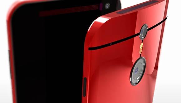 HTC One M9'un Uygulama Listesi Sızdı