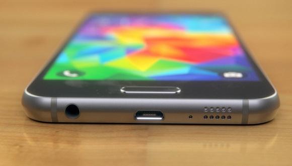 Galaxy S6'nın Gerçek Fotoğrafları Sızdı