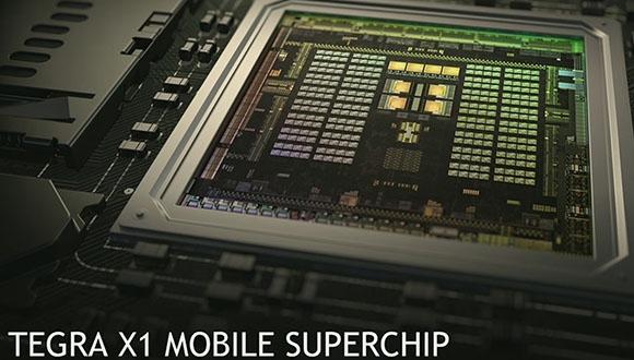 NVIDIA Tegra X1 Rekora İmza Attı
