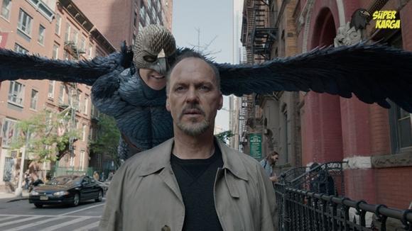 Birdman – Film eleştirisi