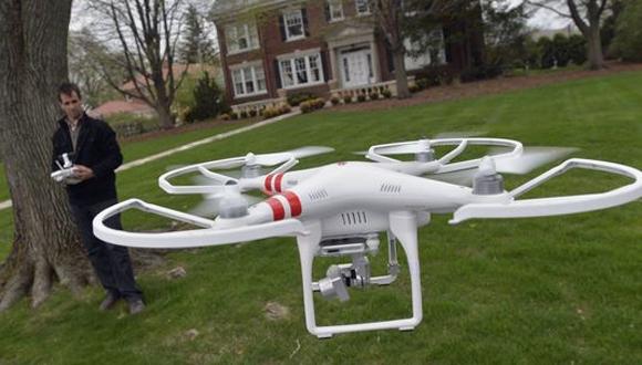 Devir Drone Devri