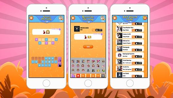 Emoji Stars iOS için Yayınlandı
