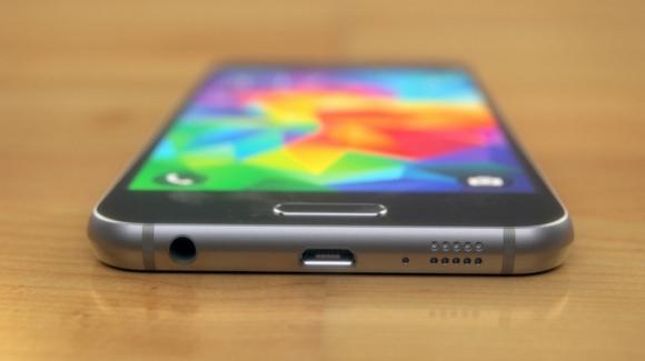 Galaxy S6, 2600 mAh Batarya ile Gelebilir