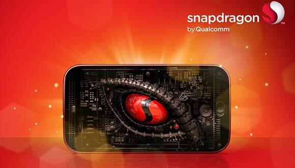 Yeni Snapdragon İşlemciler Çok Güçlü