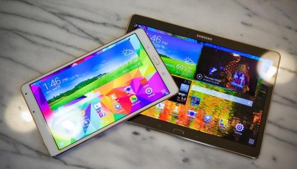Yeni Galaxy Tab S Modelleri Detaylandı