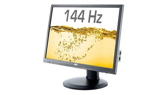 AOC G2460P 144 Hz Monitör İncelemesi