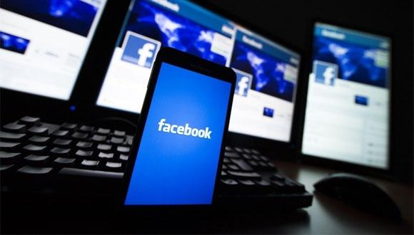 Facebook'tan Fotoğraf Düzenleme Yeniliği