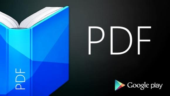 Google Play Kitaplar İle PDF Okuma