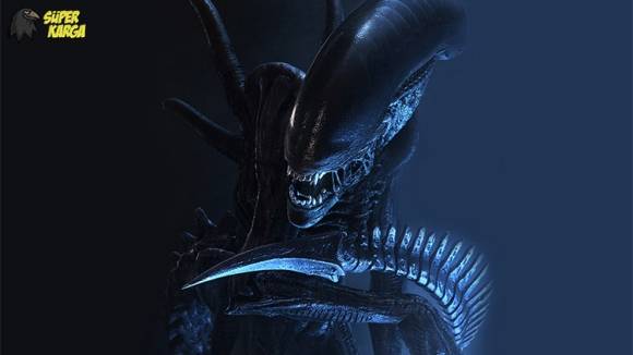 Alien 5 Onaylandı, Yönetmeni Belli Oldu