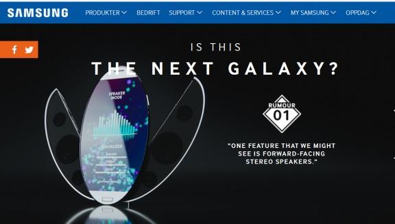 Galaxy S6'ya 3 Farklı Bakış