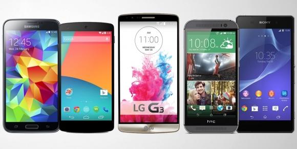 Şubat Ayının En İyi Android Telefonları