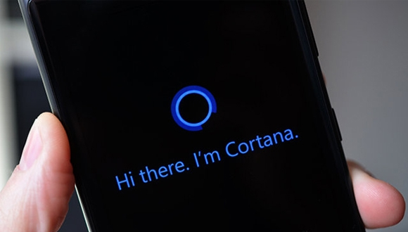 Cortana Oscar Ödüllerini Bildi