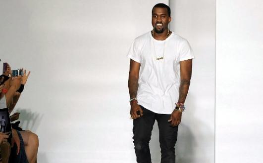 Kanye West'in Video Oyunu Geliyor