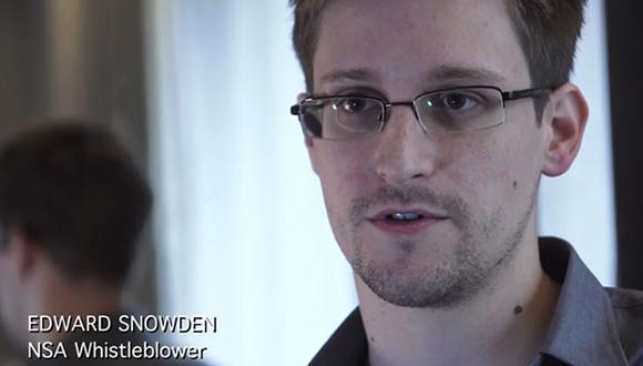 Edward Snowden, Oscar Kazandırdı
