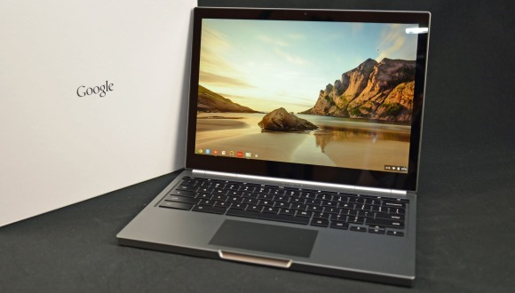 Yeni ChromeBook Pixel Geliyor