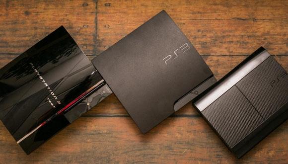 PlayStation 3'e Güncelleme Geldi