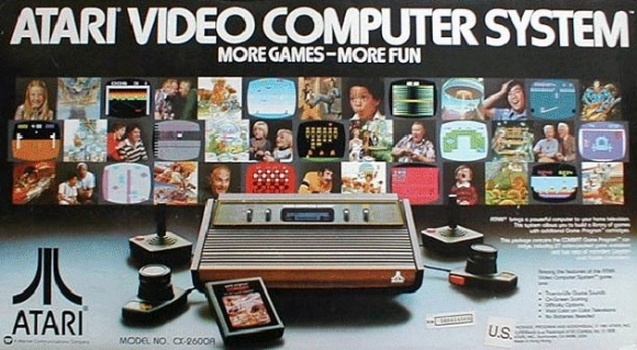 Atari'nin Öncüsü Hayatını Kaybetti